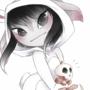 Bunny Chibi Tanya
