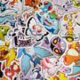 Pokemon Super STICKER Collection! Kanto Edition!!