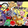 Pokemon by C-Rocket1