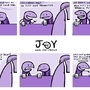Joy 3 by AlmightyHans