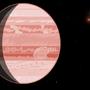 Jupiter by smirkstudios