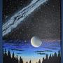 Sky by Night by Rikimaru-Azlar