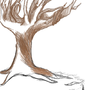 Unfinished Tree by Zachland