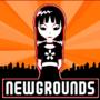 GD's Newgrounds by Grave-Diggerz