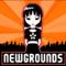 GD's Newgrounds