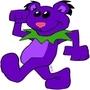 Jerry Bear by smirkstudios