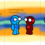 Lost Lectrons Comic