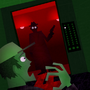 """Say Goodbye"" by AlmightyHans"