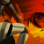 Flying Giants Attack by AlmightyHans