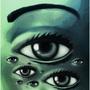 eye eye eye by AbominableGod