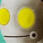 Space Marine Robot by ctrlaltd1337