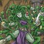 SnakeRiot