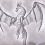Dragon by 22Xaxa22