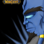 Draenei elder by Nqkoi1