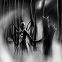 Slender Man by Strokezz