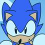Sonic CD Running