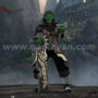 3D Ironfist Warrior Creature Character Animation By GameYan 3d Production HUB