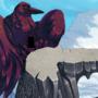 Raven Gulch Map