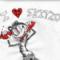 I Heart Skitzo