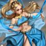 Zelda Gerudo Outfit