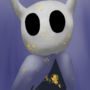 Hollow knight (the warrior)
