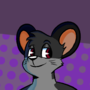 Mouse guy (Commission)
