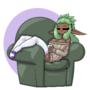 Stream Warmup: Comfy Linde