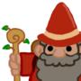 Grand wizard Melwin by TONTOROTONTORO