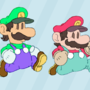 The Brothers Mario