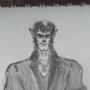 Wolfgang, vampire hunter by TONTOROTONTORO