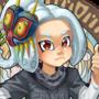 Lady Majora Icon