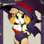 Isabelle Halloween 2 (2018) by EdgeArgento