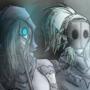 Female Aqua Bandits