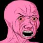Pink Wojak