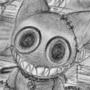 Fear, the creepy doll