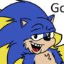 Movie Sonic at Friday Night