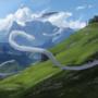 Paleserpent Ridge
