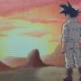 Goku's Isolation