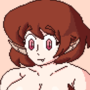 Beast Lady RPG Portrait