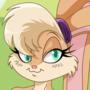 Space Jam: Lola Bunny