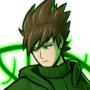 Green Avatar Quickie