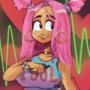 Heartskipper Veronica
