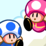 Super Toad World