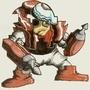 Crash: Megaman 2