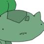 Bulbasaur by Iconock