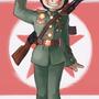 North Korea: Kid Soldier 1
