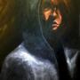 Self portrait. by Nambread