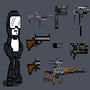 TankMen Fun Sheet by ShadowClaw625