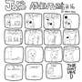 Joe's Adventure's 16 by LazyMuffin
