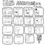 Joe's Adventure's 16
